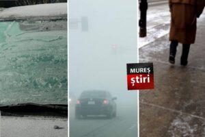 alerta-meteo!-trei-fenomene-periculoase-pentru-traficul-din-mures!