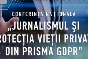 """jurnalismul-si-protectia-vietii-private-din-prisma-gdpr"",-conferinta-nationala-la-umfst"