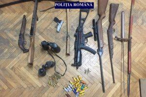 arme-la-vanzare-in-piata-de-vechituri-din-targu-mures
