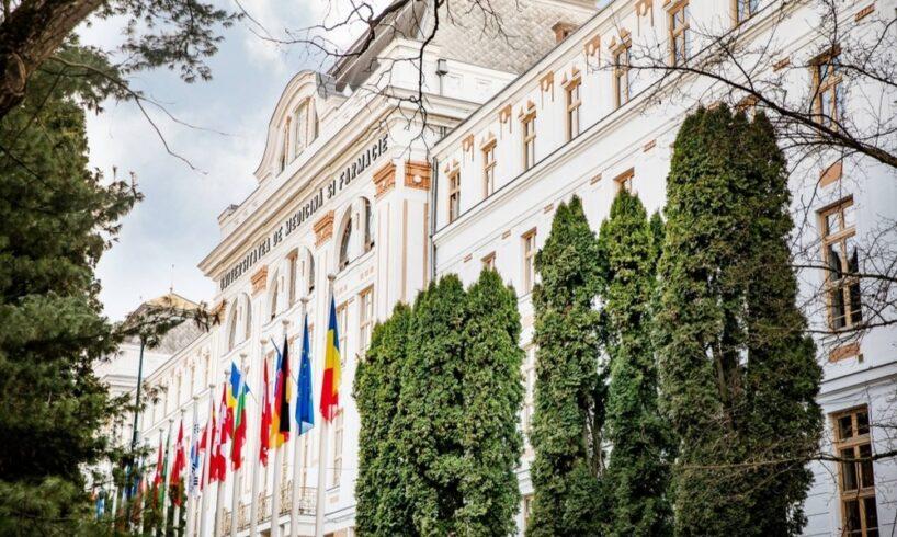 umfst targu mures printre cele mai sustenabile universitati din lume