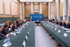 guvernul-si-a-asumat-raspunderea-in-parlament-pentru-trei-proiecte-de-lege