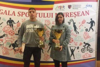 biro-krisztian-si-andrea-kiss-apostolache,-sportivii-anului-in-judetul-mures