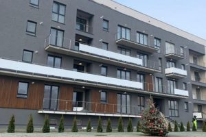 targu-mures:-primul-bloc-din-ansamblul-rezidential-maurer-residence,-aproape-finalizat!
