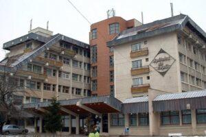 policlinica spitalului de copii brasov reparata cu fonduri de la consiliul judetean