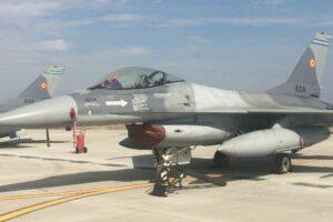 presedintele klaus iohannis a promulgat legea privind achizitionarea a inca cinci avioane f16 din portugalia