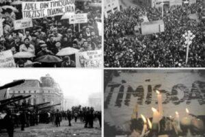 30 de ani de la caderea comunismului