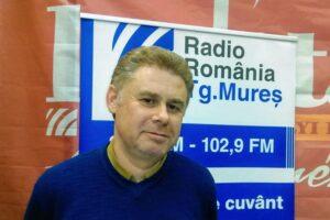 premiul gheorghe baritiu al academiei romane pentru istoricul reghinean dorin ioan rus