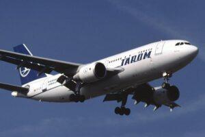 tarom a semnat un contract pentru noua aeronave noi de tip atr 72 600