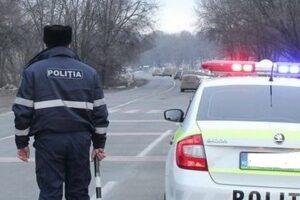 zeci de patrule auto organizate zilnic de politia mures in minivacanta de revelion