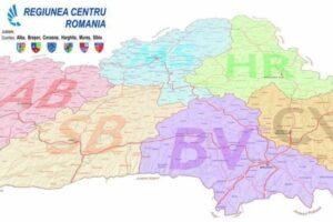proiecte in valoare de peste 1 miliard de euro in regiunea centru