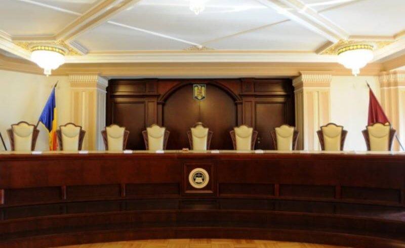 ccr judeca in 12 februarie conflictul dintre guvern si parlament pe tema legii bugetului asigurarilor sociale de stat