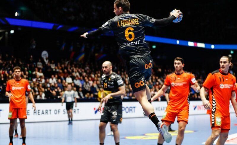 campionatul european de handbal masculin