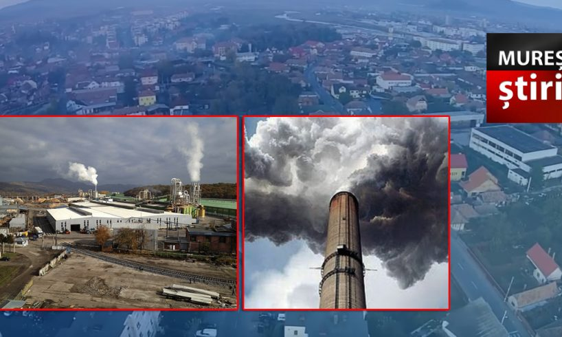 bomba ecologica investitorul turc se pregateste pe furis sa transforme orasul intr o zona in care nu v ati mai dori sa locuiti