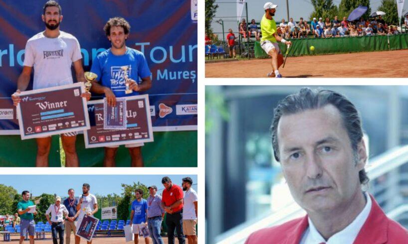video s a incheiat cel mai mare turneu de tenis organizat la tirgu mures scaled