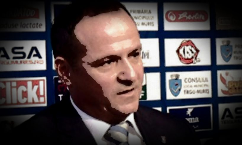 decizie radicala luata de echipa de fotbal a primariei csm tirgu mures