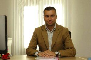 ervin molnar noul director general al administratiei nationale apele romane