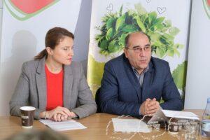harghita aproape 800 000 lei pentru finantarea proiectelor de mediu din cadrul programului spatii verzi