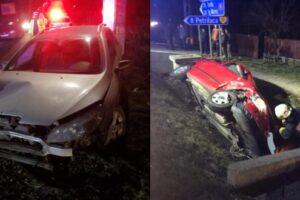 foto:-doua-autoturisme-implicate-intr-un-accident,-in-localitatea-peris