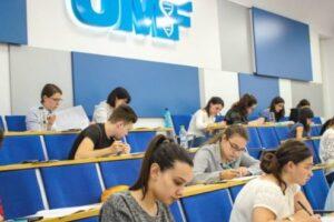 cursuri de pregatire pentru admitere la umfst