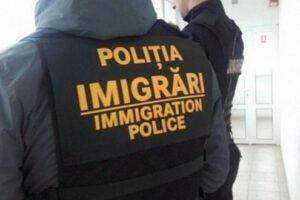 activitatea politistilor de imigrari din judetul mures