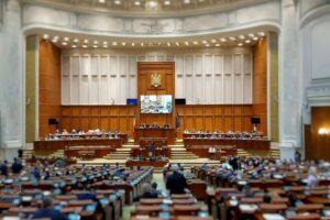 camera deputatilor a adoptat proiectul privind eliminarea pensiilor speciale