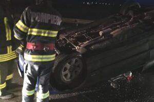 accident rutier in ungheni