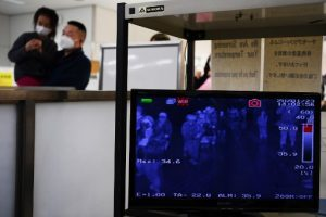 repatrierea a patru cetateni romani din provincia chineza hubei