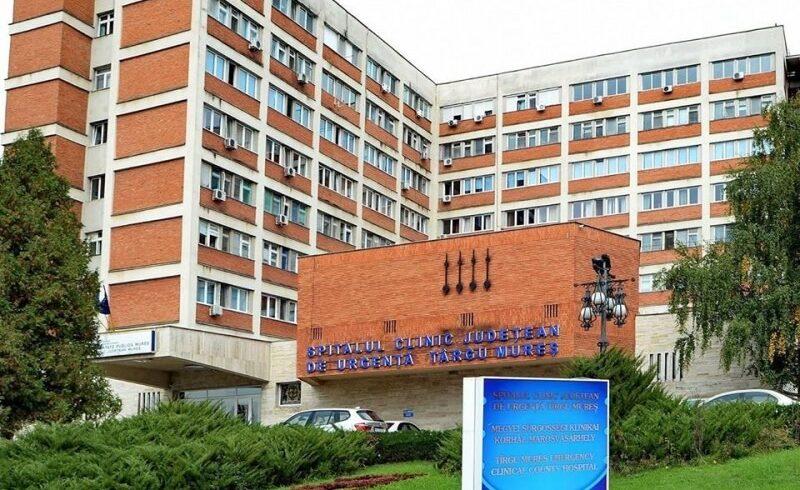 accesul in spitalele muresene limitat drastic