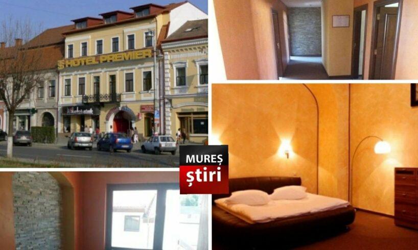 foto se vinde hotelul lui terbea din centrul orasului detalii si pret