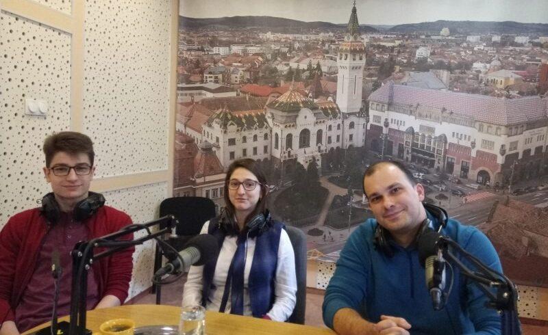 elevi eminenti admisi la oxford prezenti la radio tg mures