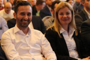 conferinta anuala a dafcochim agro pamantul obiectivul adama