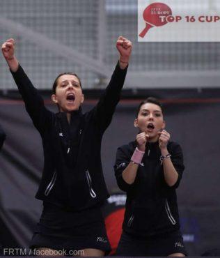 tenis de masa bernadette szocs si elizabeta samara la ittf europe top16 cup elvetia