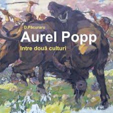 cea mai noua achizitie la muzeul de arta semnata aurel popp