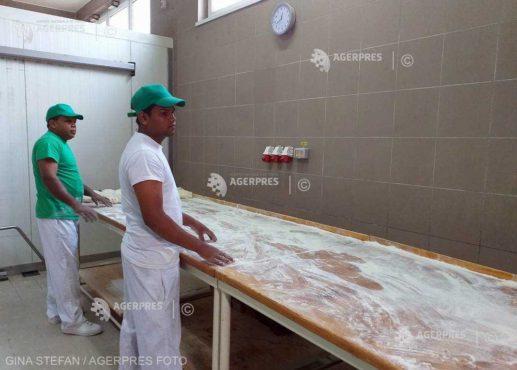 sute de like uri pentru o brutarie din reghin care doreste sa ii angajeze pe muncitorii srilankezi de la ditrau