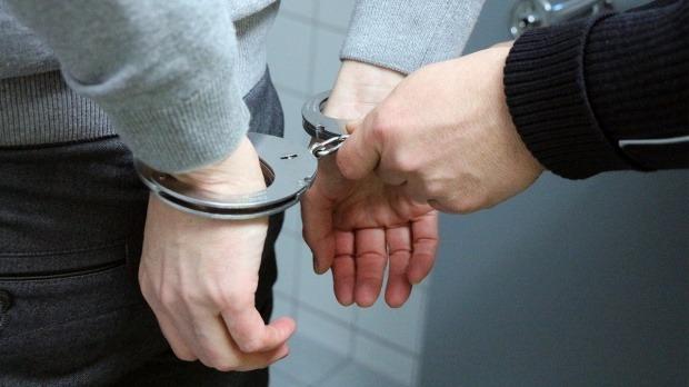 arest preventiv pentru furt calificat