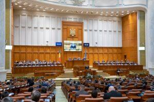 este ziua votului asupra motiunii de cenzura ce ar putea duce la caderea guvernului orban la trei luni de cand a preluat puterea