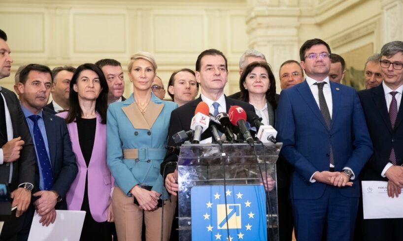 orban am convocat reuniunea biroului executiv al pnl pentru joi