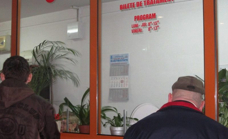 doar 3 din pensionarii mureseni nu ajung in statiuni balneare