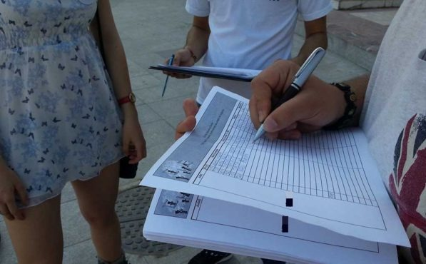 presedintele fuen ue ar putea lansa in iulie un proces legislativ cu privire la initiativa minority safepack