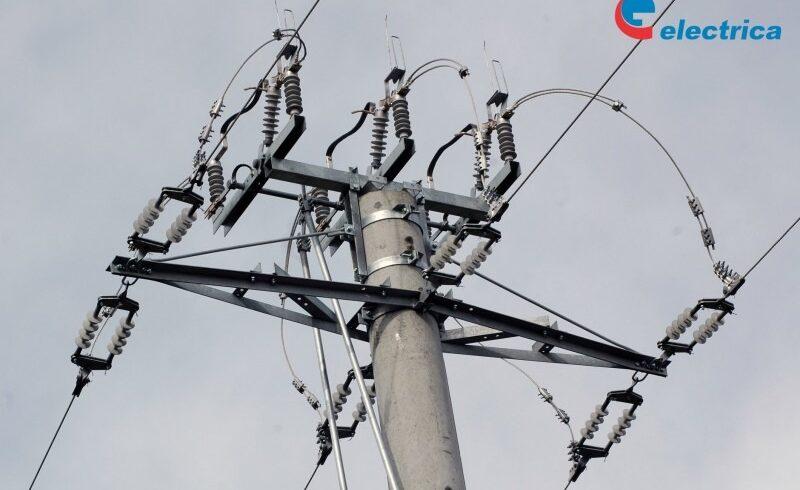 10 localitati din harghita sunt in continuare fara curent electric