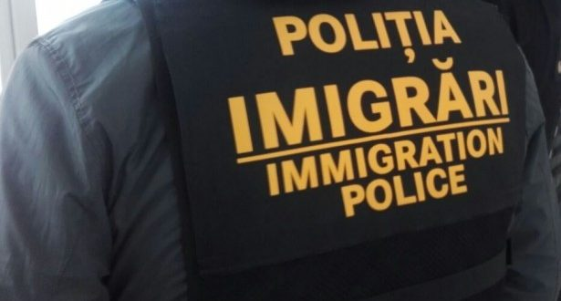 femeie din serbia depistata cu sedere ilegala in mures