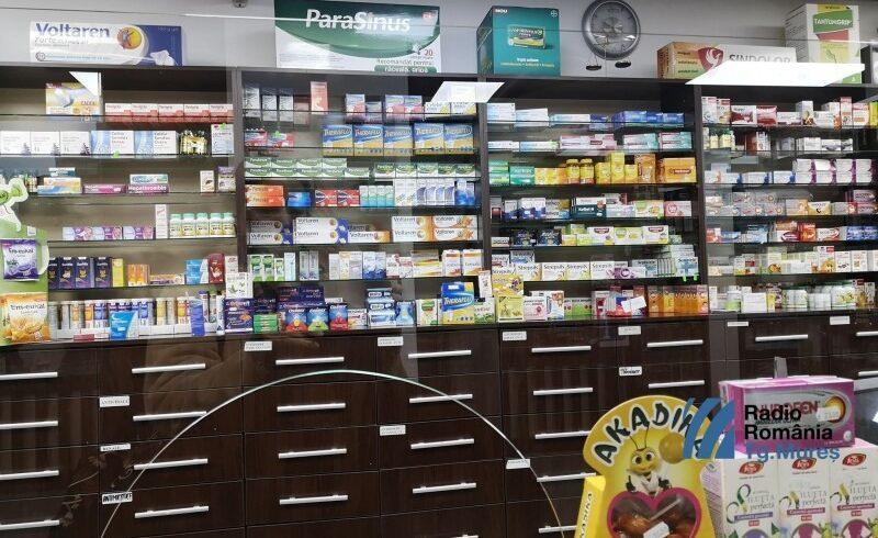 in plina epidemie de gripa farmaciile muresene nu au vaccinuri