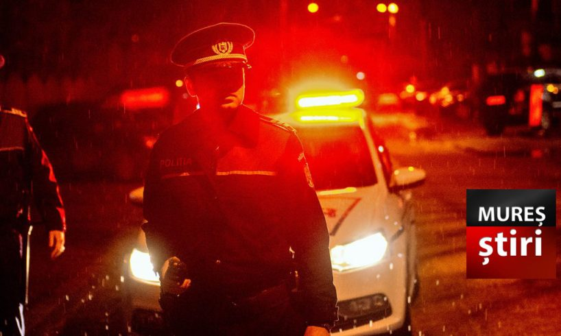 atentie un tanar de 25 de ani a pus in pericol siguranta in trafic
