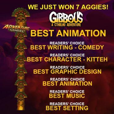 jocul gibbous made in mures distins cu 7 premii aggie