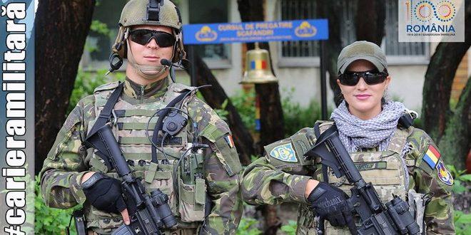 concursuri de admitere la mai multe scoli militare