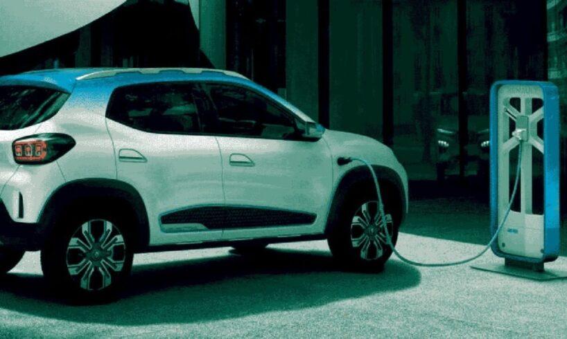 unul din producatorii mondiali de autoturisme are in plan un model electric pentru marca dacia