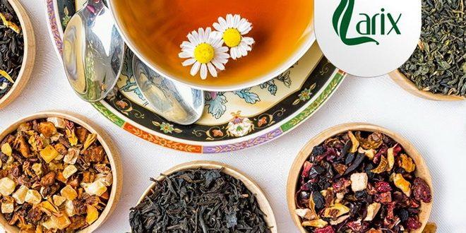 topul firmelor muresene larix com impex furnizor de ceaiuri cosmetice si plante medicinale