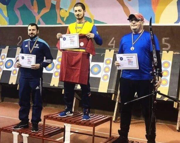 campionatul national de tir cu arcul