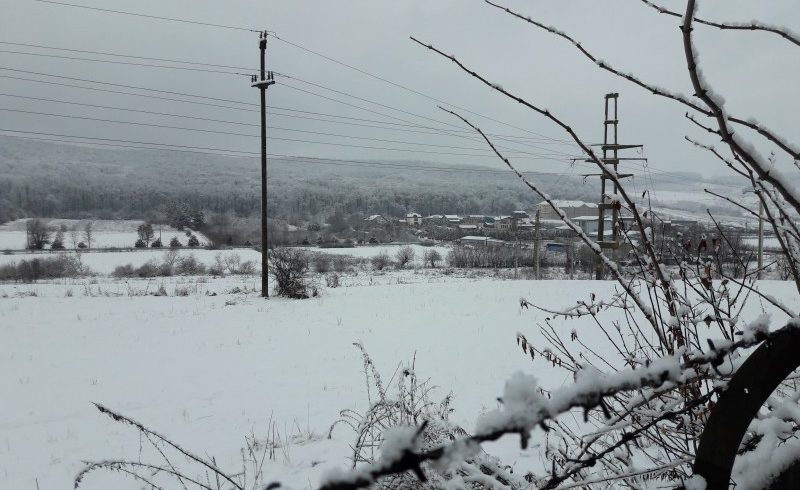 trei localitati din harghita afectate de intreruperea energiei electrice