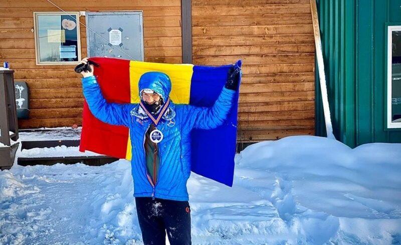 peste 700 de sustinatori ai lui tibi useriu la yukon arctic ultra au donat bani pentru via transilvanica